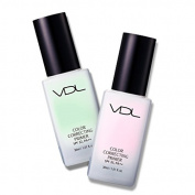 [VDL] Colour Correcting Primer SPF32, PA++ 30ml No.2 Lavender