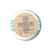 Little Flower Soap Co. - All Natural Skin Rescue Balm