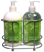 Greenwich Bay Trading Co. Shea Hand & Body Duo Sink Set