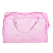 Susenstone® Portable Makeup Cosmetic Travel Wash Organiser Bag