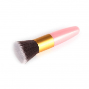 Toraway 1pc Makeup Brush Powder Blush Foundation Brush Cosmetic Makeup Tool
