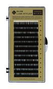 D Curl Thickness - .15mm {CHOOSE LENGTH} - Eyelash Extension Blink Signature Mink