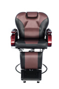 Exacme Hydraulic Recline Barber Chair Salon Beauty Spa Shampoo Chair 8705