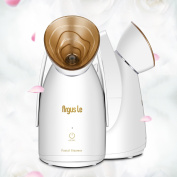 Spa Home Argus Le Facial Steamer Sauna For Opening Pores, Extract Blackheads and Lighten skin tone