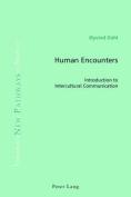 Human Encounters