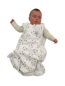 Baby Sleeping Bag - Werarable blanket helping baby sleep