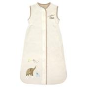MARQUE Unisex Baby Sleep Sack - 100% Cotton Wearable Blanket - Sleeping Bag