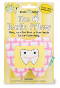 Rich Frog The Tooth Pillow, Pink