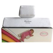 Aurelius Infant Sleep Pillow Support Wedge,White