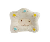 Baby Pillows for Sleeping SWEETBB Newborn Five Star Shape Baby Pillows to Prevent Flat Head