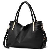 May Lucky Women Fashion Handbag Shoulder Bag Crossbody Bags