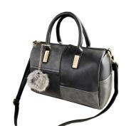 May Lucky Women Shoulder Bag Handbag Crossbody Bags