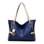 May Lucky Womens Handbag Lady Shoulder Bag Crossbody Bags