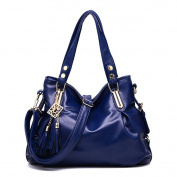 May Lucky Womens fashion Handbag Shoulder Bag Messenger Bags
