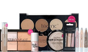 Technic Perfect Contour Collection Kit Gift Set