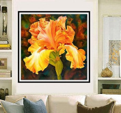 5D Diamond Painting Charminer DIY Embroidery Home Decor Craft Pumpkin Flower Cross Stitch Patterns