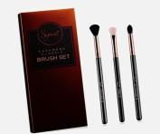 Cashmere Classic Brush Set | Eye Shadow Blending Set