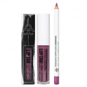 Obsessive Compulsive Cosmetics Lip Duo Set - Lydia