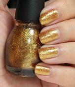 Coosa Coosa Metallic Nail Polish Crystal Sand Non Toxic Mirror Nail Lacquer Nail P