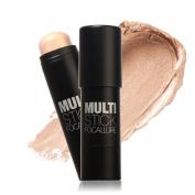 Lookatool Long Lasting Waterproof Blush Paste Repair Capacity Bar