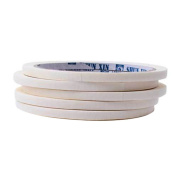 5 Rolls Nail Art French Manicure Stripe Striping Edge Guide Sticker Tape Line Decoration Tool