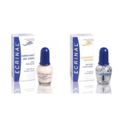 Ecrinal Base Coat & Top Coat Kit 10ml each