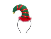Santa Hats Christmas Headband : H15