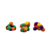 Hairy Tangle (set of 3) by S & S