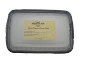 Glycerin Soap Base - White, Melt and pour soap. 0.9kg