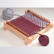 Mercurius Potholder Weaving Loom