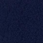Navy (Heavy Weight) Anti-Pill Fleece Fabric By The Yard