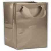 Champagne London Euro-Shopper Wine Bags, 4 1/2x 4 1.3cm x 38cm