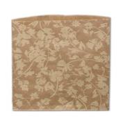 Kraft Les Fleurs Paper Merchandise Bags, 30cm x 38cm