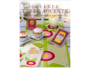 Annie's Quilted Table Accents Bk