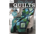 Annie's Jiffy Quick Quilts Bk