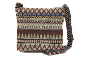 K'Long Brocade - Women Shoulder Handbags
