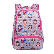 School Backpacks for Teen Girls Lightweight Shoulder School Bags