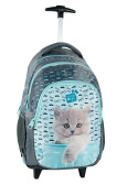 STUDIO PETS Roller Case, blue (grey) - 3020