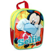Disney Mickey Mouse - Children Backpack small - Selfie Mickey Mouse 25x20x9cm