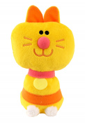Hey Duggee 1868 Enid The Cat Soft Toy