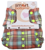 Smart Bottoms Too Smart Cloth Nappy OS COVER