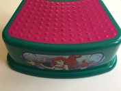 Little Mermaid Step Stool
