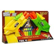 Toys Air Warriors Tek 4 Twin Pack