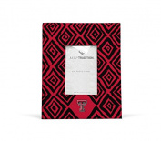 Texas Tech Red Raiders 9x11 Diamond Pattern Picture Frame