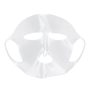 FENICAL Silicone Mask Cover Reusable Beauty Face Moisturising Mask For Sheet Face Mask Cover
