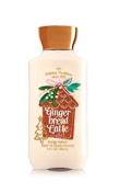Bath and Body Works Gingerbread Latte Body Lotion 240ml Full size