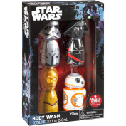Star Wars Body Wash Set