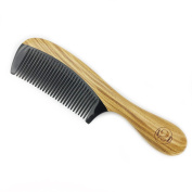 The 2 Bits Man Sandalwood Beard Comb