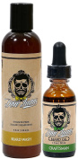 Don Juan Beard Wash & Oil Craftsman Essential Kit