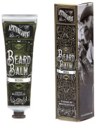Apothecary 87, Muskoka Beard Balm Leave-in Conditioner, Smoked Maple Fragrance